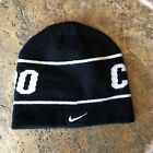Nike Colorado Black And White Beanie