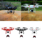 WIFI FPV 4K 2MP HD Camera Real time Transmission RC Quadcopter Drone Easy to Fly