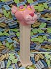 PEZ -Pink Panther- rare pinky variation- non-US release- retired.