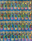 Pez Dispensers Trucks (series D) From 1991 - Complete Set Of 36 MOC