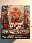 2012 Topps UFC Bloodlines Hobby Box - Rousey + Khabib Rookie Cards? BGS PSA