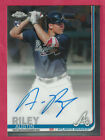 Top Austin Riley Rookie Cards and Prospects 21