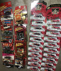 35 Johnny Lightning Die Cast Cars Johnny Lightning Muscle Cars Mixed Lot