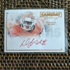 2014 Press Pass Gameday Gallery Football Cards 27