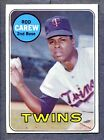 Rod Carew Cards, Rookie Cards and Autographed Memorabilia Guide 20