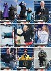 2020 Topps Now Election Trading Cards - Inauguration Print Runs 17