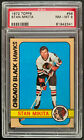 Stan Mikita Rookie Card and Autographed Memorabilia Guide 17