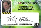 2016 Cryptozoic Ghostbusters Trading Cards - Product Review & Hit Gallery Added 18