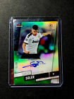 2018-19 Topps Finest UEFA Champions League Soccer Cards 21