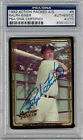 Ralph Kiner Baseball Cards and Autographed Memorabilia Guide 42