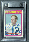 Roger Staubach Cards, Rookie Cards and Autographed Memorabilia Guide 45