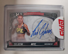 2016 Topps UFC Museum Collection Trading Cards 53