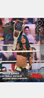 2021 Topps Now WWE Wrestling Cards - Turn Back the Clock 18