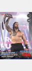 2021 Topps Now WWE Wrestling Cards - Turn Back the Clock 11