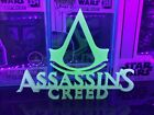 Upper Deck Lands Assassin's Creed Trading Card License 6