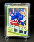 Chris Kreider Rookie Cards Checklist and Guide 19
