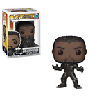 Funko Pop Black Panther Movie Figures 29