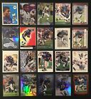 Priest Holmes Cards, Rookie Cards, Autographed Memorabilia Guide 12