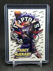 Tracy McGrady Cards and Autographed Memorabilia Guide 40