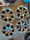 2006 2010 Jeep Commander 18 Factory OEM Wheels Rims Set of4 FREE SHIPPING