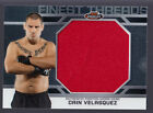 2013 Topps UFC Finest Trading Cards 43
