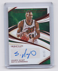 2019-20 Panini Immaculate Collection Basketball Cards 28