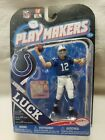 NFL Indianapolis Colts 2013 Playmaker Series 4 Andrew Luck Action Figure New