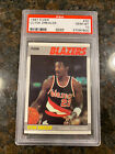 Clyde Drexler Rookie Cards and Memorabilia Guide 19