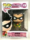 Funko Pop Teen Titans Go Vinyl Figures Guide and Gallery 5