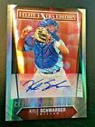 Tyler Kolek, Kyle Schwarber Named 2014 Topps Heritage Minor League Mystery Redemptions 22