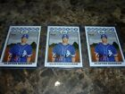 Clayton Kershaw Rookie Cards and Autograph Memorabilia Guide 39