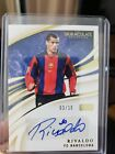 2020 Panini Immaculate Collection Soccer Cards 35