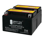 YTX7A BS Battery for Gas Gy6 Scooter Moped 50CC 125CC 2 Pack