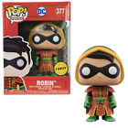 Ultimate Funko Pop Robin Figures Checklist and Gallery 11