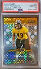 10 Football Cards to Celebrate the Career of Troy Polamalu 21