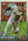 2015 Topps Chrome Baseball Rookie Short Print Guide, Refractor Parallels and Possible 11th Variation 28