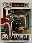 Funko Pop! Holidays - Krampus # 15 (Hot Topic Exclusive)