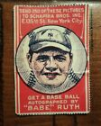 Top 10 Babe Ruth Cards of All-Time 17