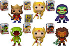 Ultimate Funko Pop Masters of the Universe Figures Checklist and Gallery 79