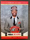 Damian Lillard Rookie Cards Checklist and Guide 42
