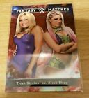Trish Stratus Wrestling Cards, Autograph and Memorabilia Guide 6