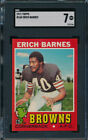1971 Topps Football Cards 38