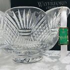 Aran Isles Center Bowl Romance of Ireland Collection by WATERFORD CRYSTAL 10 in