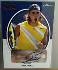 Rafael Nadal Tennis Cards, Rookie Cards and Autographed Memorabilia Guide 23
