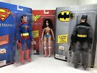 Wonder Woman Action Figures Guide and History 25