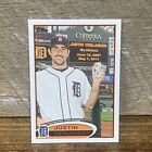 Justin Verlander Cards, Rookie Cards and Autograph Memorabilia Guide 22