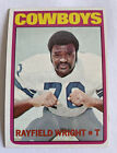 Top 20 Budget 1970s Football Hall of Fame Rookie Cards 26