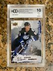Steven Stamkos Rookie Cards and Autograph Memorabilia Guide 5