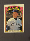 Top 10 Leo Durocher Baseball Cards 28