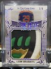 2020-21 Leaf In the Game Used Hockey Cards 40